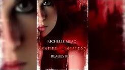 Vampire Academy #2. Blaues Blut (Hörbuch) Fantasy von Richelle Mead