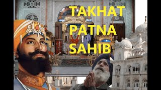 This video is about the preparation of 350 th birth anniversary of Guru Govind Singh also known  as Prakash Utsav. patna sahib is the birrth place of Guru Govind Singh. The city is hosting the celebration and almost ready to process the same. The link of official website of 350th birth anniversary of Guru Govind Singh is as given below. You can book the tent house also from this site.  http://350thprakashparv.bih.nic.in/#