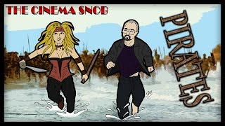 The Cinema Snob: PIRATES