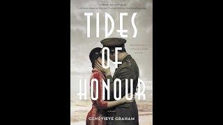"""Tides of Honour"" book trailer"