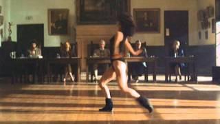 flashdance final dance