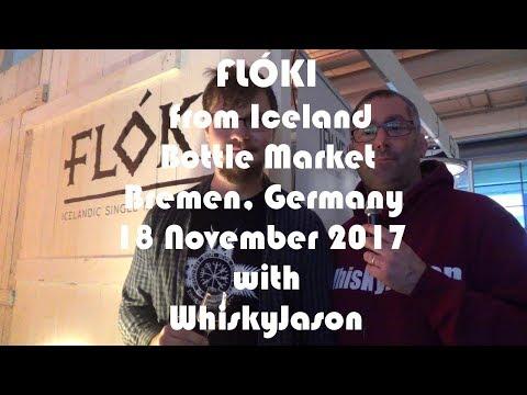 Interview #06 - Egill Thorkelsson from Flóki Whisky from Iceland