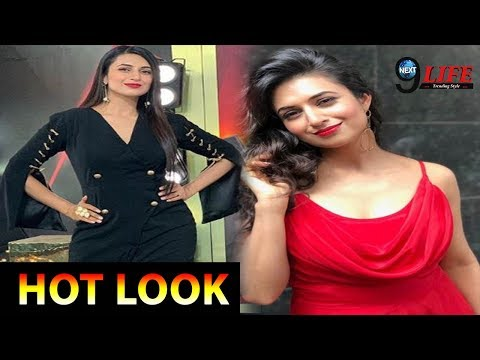 Full Download] Divyanka Tripathi Aka Ishita Hot In Pink