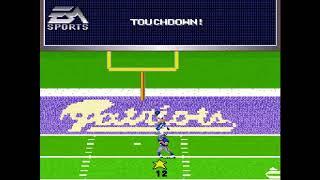 quad8's SNES Madden NFL '98 TAS (Tom Brady NFL Draft playaround) in 5:14.37