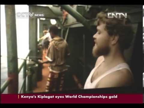 Danish film takes on Somali piracy