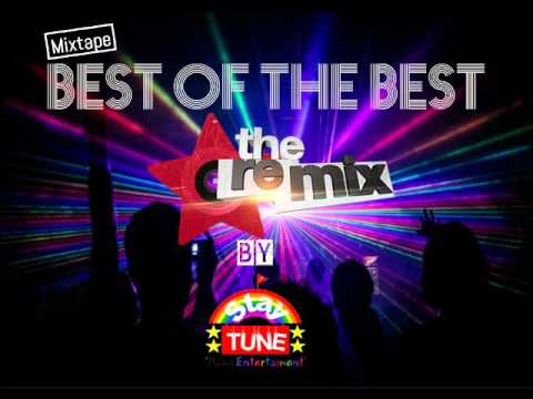 Best Of The Best The Remix Net Tv (22 Minutes Mix) (Free Download)