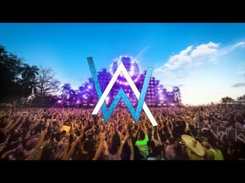 Charli XCX - After Party Alan Walker RMX Instrumental (Prod. Alan Walker & Mood Melodies)