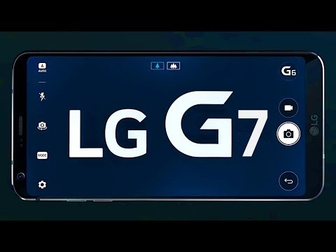 LG G7 (JUDY) - Comeback Device For LG?