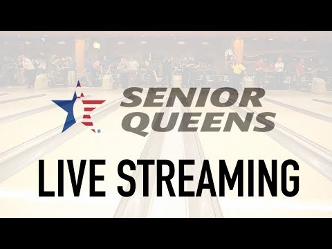 2017 USBC Senior Queens - Match Play (Day 2 - Morning)