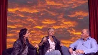 Radio VHR präsentiert: Anita + Alexandra Hofmann im Interview