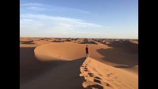 Morocco trip (Marrakech to Sahara)