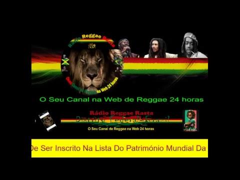 Transmissão ao vivo de Rádio Reggae Rasta 08/12/2018