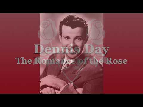 The Romance of the Rose -- Dennis Day 1948