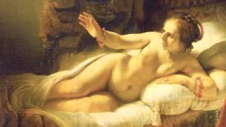 Казки картинної галереї - Рембрандт ван Рейн (39 серія) (Уроки з тітонькою Совою)