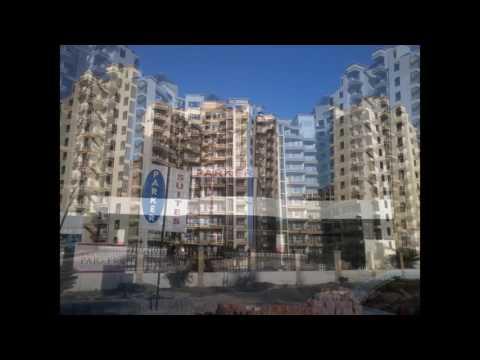 Parker residency apartment for sale near Rajiv Gandhi Education City kundli sonipat