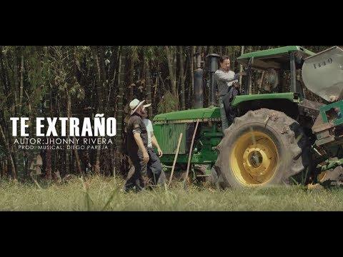 Descargar Video Jhonny Rivera - Te Extraño I VIDEO OFICIAL
