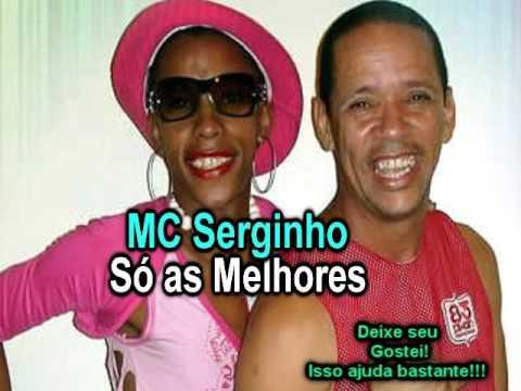 MC Serginho CD Completo Só as Melhores