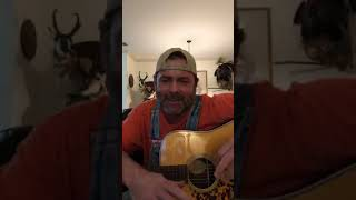 Andy Griggs Live Stream (Facebook Live) 5/4/20