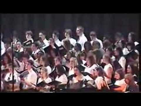 ALL CAPE MUSIC FESTIVAL - CHORUS - SOUNDING JOY