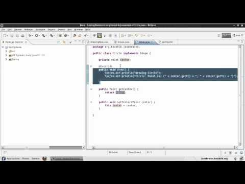 spring-tutorial-18---introduction-to-annotations-and-the-required-annotation