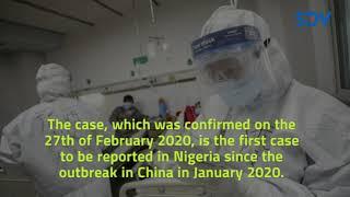 Lagos braces as Nigeria confirms first case of coronavirus in sub Saharan Africa