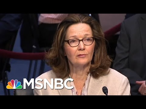 Trump Aide's Suspicious Meeting Triggered 'Crossfire Hurricane' | The Beat With Ari Melber | MSNBC