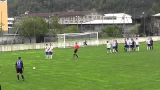 SC Balerna-AS Novazzano 1-1