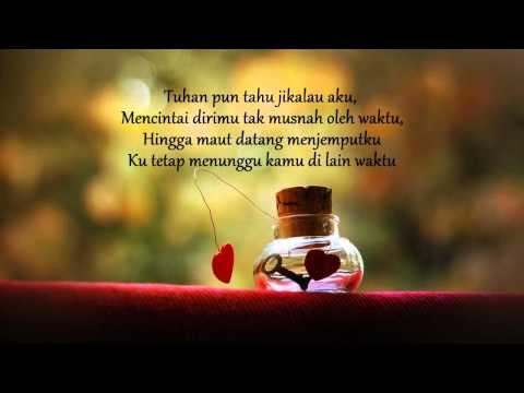 Immortal Love Song (with lyrics) - Mahadewa feat. Judika