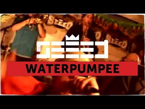 preview Seeed - Waterpumpee from youtube