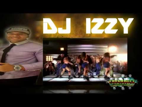 Deejay IZzy - SEXUAL HEALIN Vs ADORN (MiGuEL) Vs Too CLosE (NeXT)