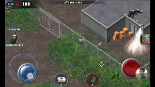 Alien Shooter The Beginning Mobile Gameplay Video Ellen's Games