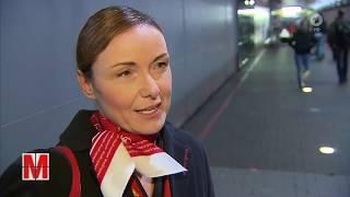 Air Berlin-Deal: Abgekartetes Spiel zulasten der Mitarbeiter? | Monitor | WDR