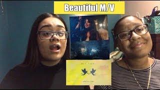 Bazzi Feat. Camila Cabello - Beautiful     Reaction