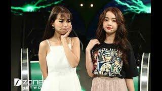 Lan Hương FAP TV Ngây Ngô Tin Lời Của Hoàng Rapper   Hài Trường Giang 2018