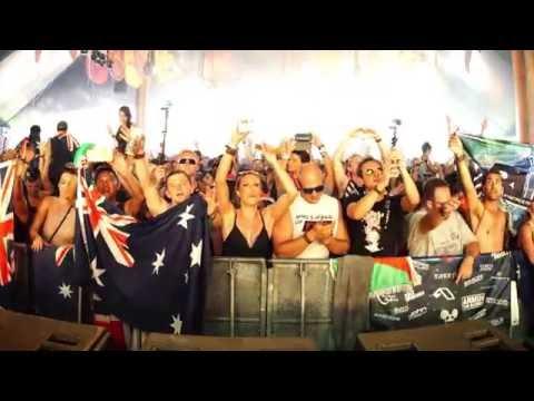 Tomorrowland Belgium 2016   Marlo