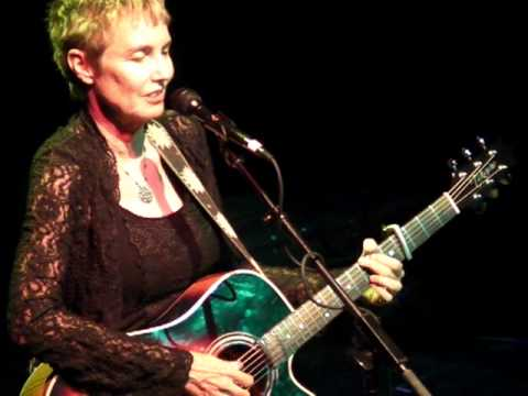 Eliza Gilkyson live at The Kessler Theater in Dallas