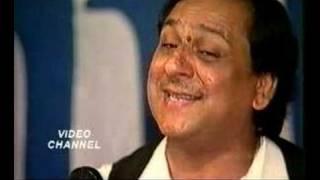 """Ghulam Ali """"Pata Laga Mainu"""""""