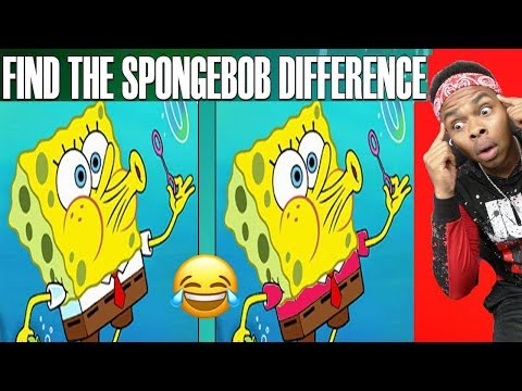Spot The Difference Brain Games For Kids