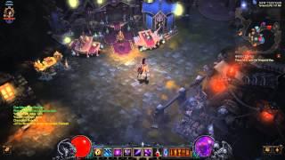 Micro Stuttering in Diablo 3
