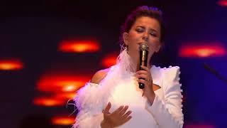 Merve ÖZBEY - Vicdanın Affetsin (Istanbul Yeditepe Konseri)