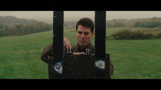 Jack Reacher  Shooting Range Scene  1080p