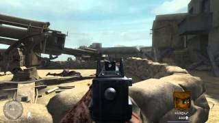 Call of Duty 2 : The end of the Beginning (merciless matador)