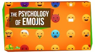 Repeat youtube video The Psychology of Emojis
