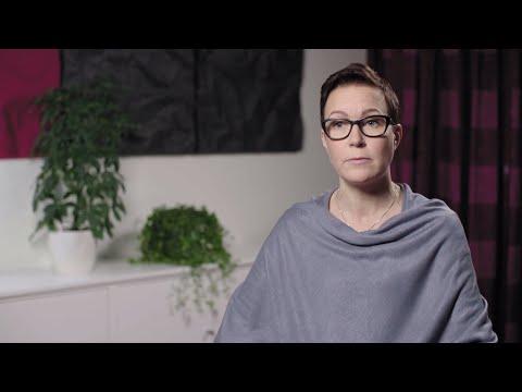 Föreläsningsfilm om brottsskadeersättning med Ingela Ackemo.