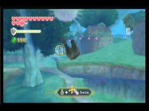 Zelda Skyward Sword Walkthrough Part 82 -