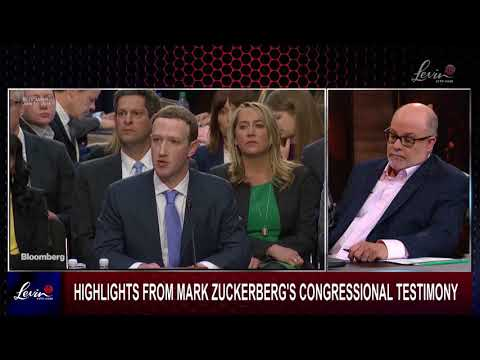 Show Highlights: Government-Run Facebook | The Media Love Kamala Harris | Hypocritical Democrats