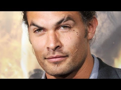 9 Things You Don't Know About Jason Momoa