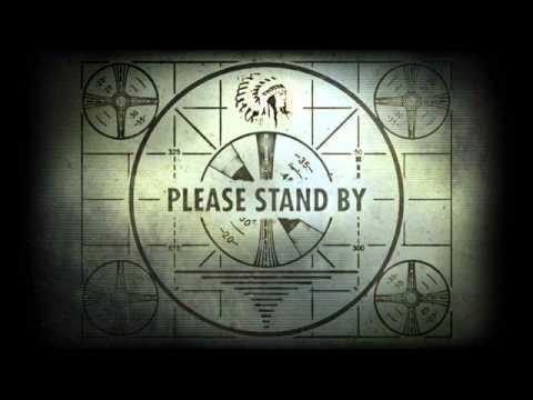 Fallout 3 Soundtrack - Lets Go Sunning - Jack Shaindlin