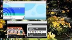 Trade in Pokemon Black 2 on Emulator(DesMume)