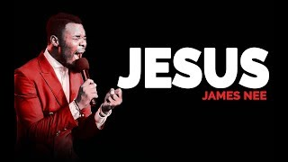 Watch JAMES NEE cry out the name of Jesus!! - The True Definition of worship